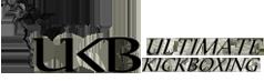 UKB Ultimate Kickboxing